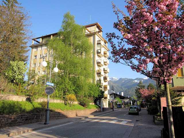 Appartamento a Cavalese - Bertagnolli Giuditta - Via Stazione 21 - Tel: 3480341996 - Val di Fiemme - Trentino