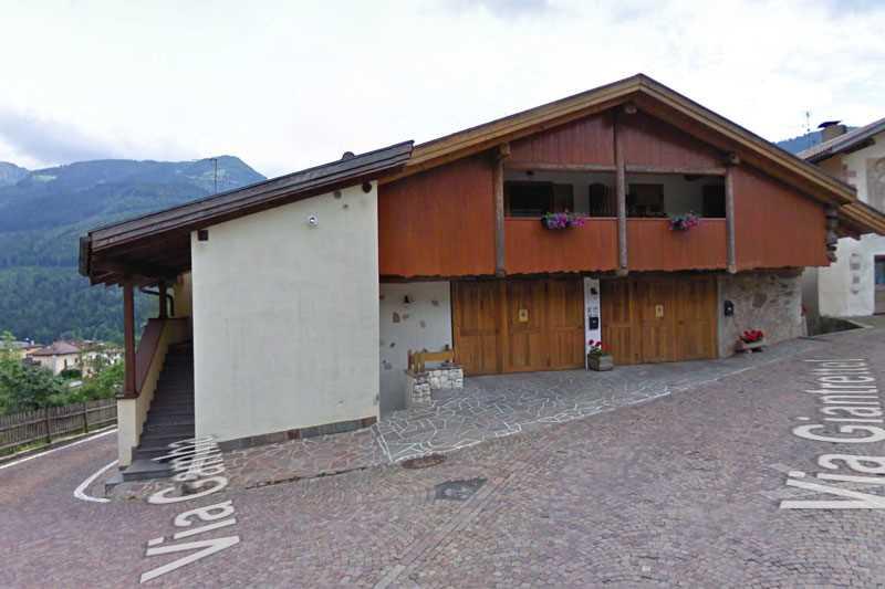 Appartamento a Panchià - Signor Matteo - Via Giantrettel 7/A - Tel: 3482443545 - Val di Fiemme - Trentino