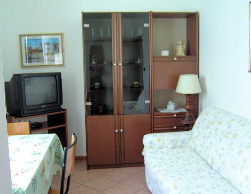Offerta Last Minute Appartamento a Cavalese - Signora Gianmoena - Via Via Roma 7 - Tel 0462340366