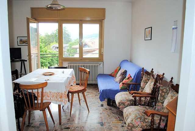 Appartamento a Cavalese - Signora Demattio Daria - Zona Centrale - Tel: 0462342718 - Val di Fiemme - Trentino