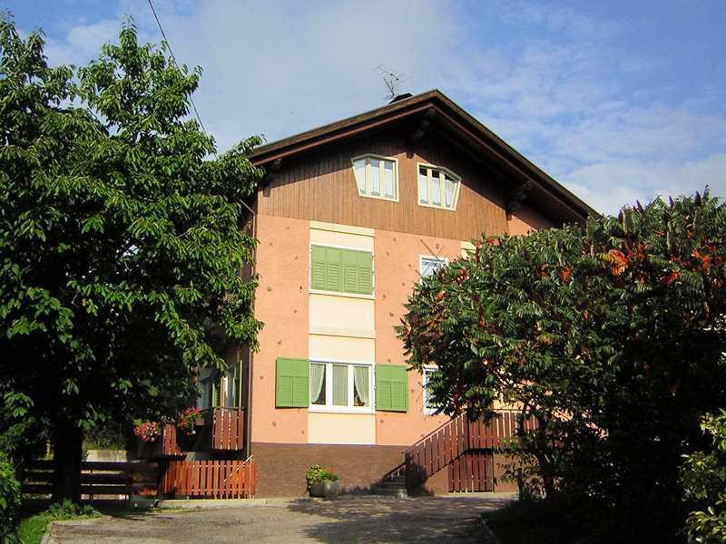 Offerta Last Minute Appartamento a Cavalese - Vanzo Francesco - Via Via Baldieroni 11 - Tel 0462340308