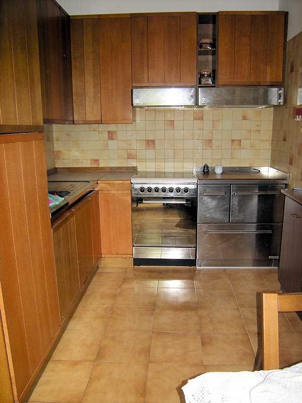 Appartamento a Cavalese - Vanzo Francesco - Via Baldieroni 11 - Tel: 0462340308 - Val di Fiemme - Trentino