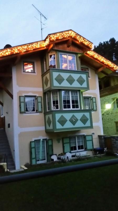 Appartamento / Flat / Wohnung zu vermieten a Cavalese - Signora Martinelli - Via Revignana 3 - Tel: 3396404061