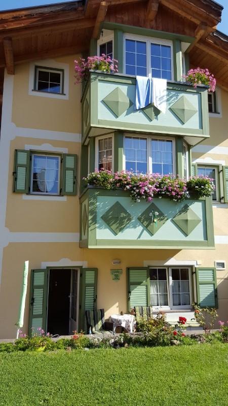 Appartamento a Cavalese - Signora Martinelli - Via Revignana 3 - Tel: 3396404061 - Val di Fiemme - Trentino