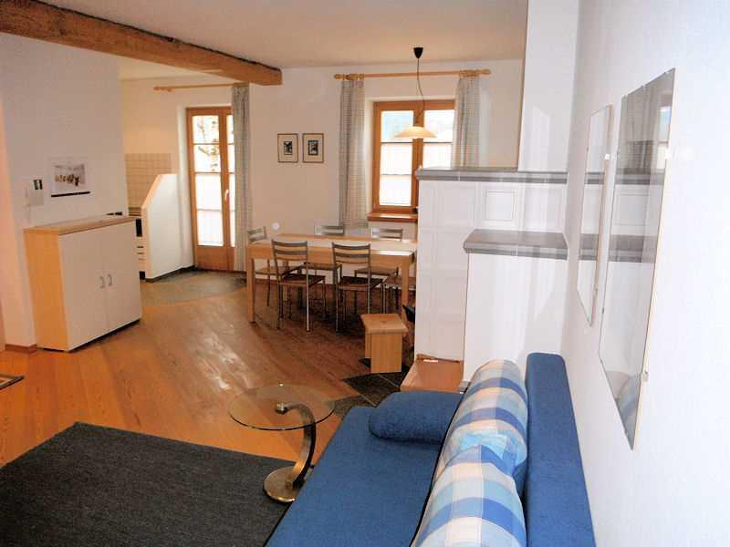 Appartamento a Tesero - Paluselli Luciano - Via Stava 32 - Tel: 0462814174 - Val di Fiemme - Trentino