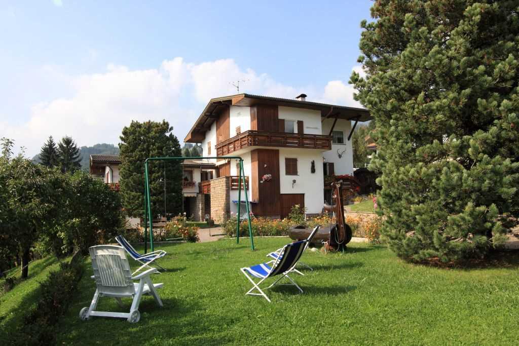Offerta Last Minute Appartamento a Cavalese - Sieff Cristina - Via Via Daiano 5 - Tel 0462341188