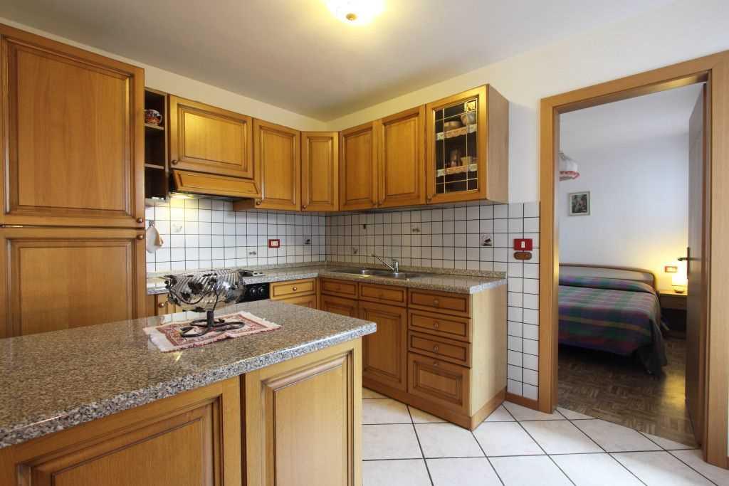 Appartamento / Flat / Wohnung zu vermieten a Cavalese - Signora Sieff - Via Daiano 5 - Tel: 0462341188