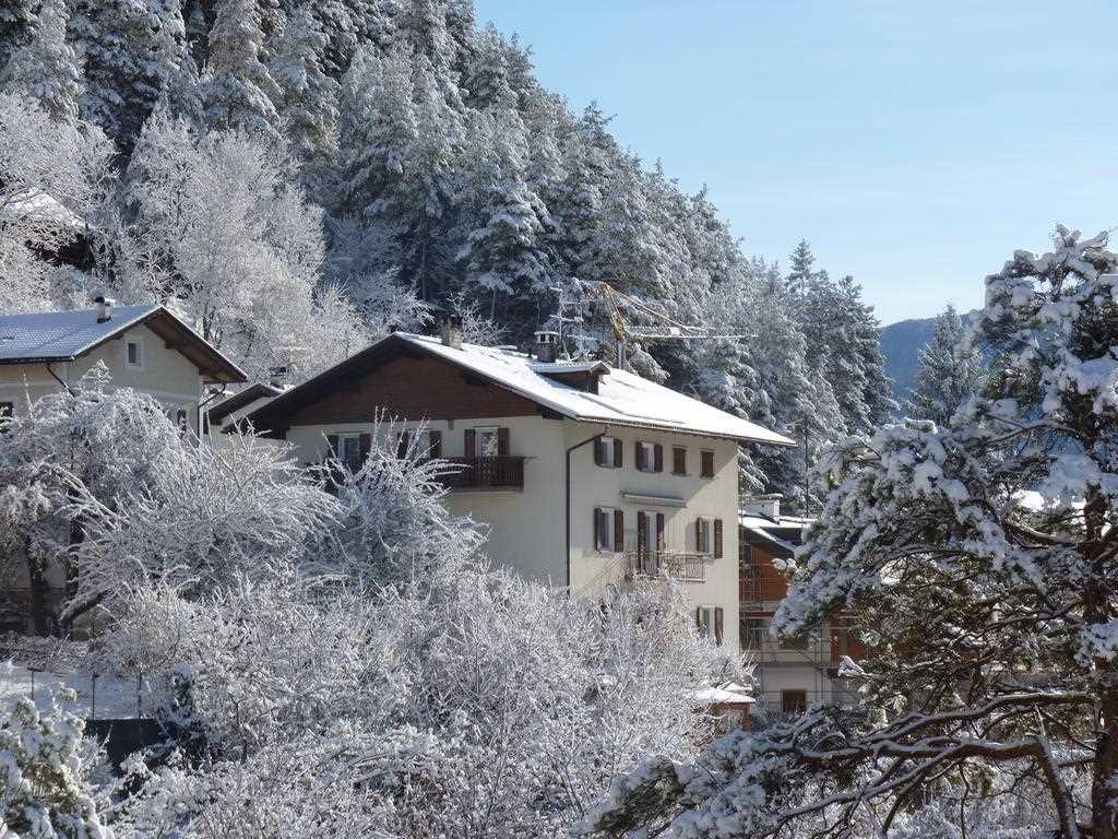 Appartamento a Tesero - Signora Delladio - Via Sorasass 6 - Tel: 3498787580 - Val di Fiemme - Trentino