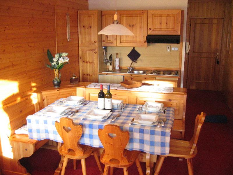 Appartamento a Carano - Paolo Gasperini - Loc. Veronza - Tel: 3313712614 - Val di Fiemme - Trentino
