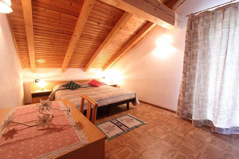 Appartamento / Flat / Wohnung zu vermieten a Cavalese - Signora Renata - Via Pillocco 3 - Tel: 0462871318