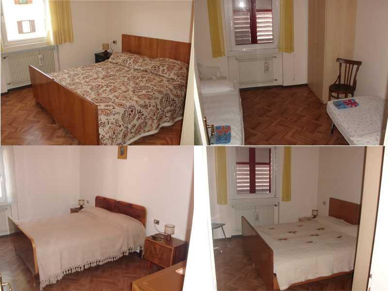 Appartamento Vacanze / Flat / Wohnung zu vermieten a Ziano di Fiemme - Signor Renato - Via Nazionale 94 - Tel: 0462571523