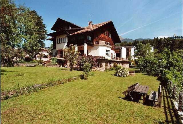 Appartamento a Cavalese - Dagostin Liliana - Via Rizzela 2 - Tel: 0462340207 - Val di Fiemme - Trentino