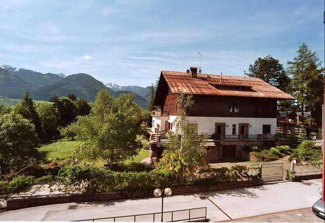 Appartamento a Cavalese - Dagostin Liliana - Via Rizzela 2 - Tel: 0462340010 - Val di Fiemme - Trentino