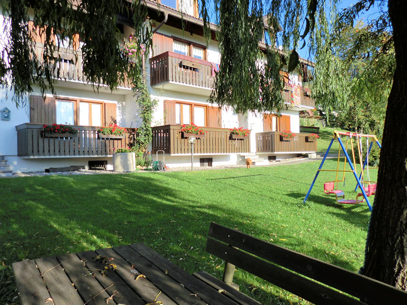 Appartamento a Carano - Signora Sabrina - Via Coltura 31 - Tel: 0462342962 - Val di Fiemme - Trentino