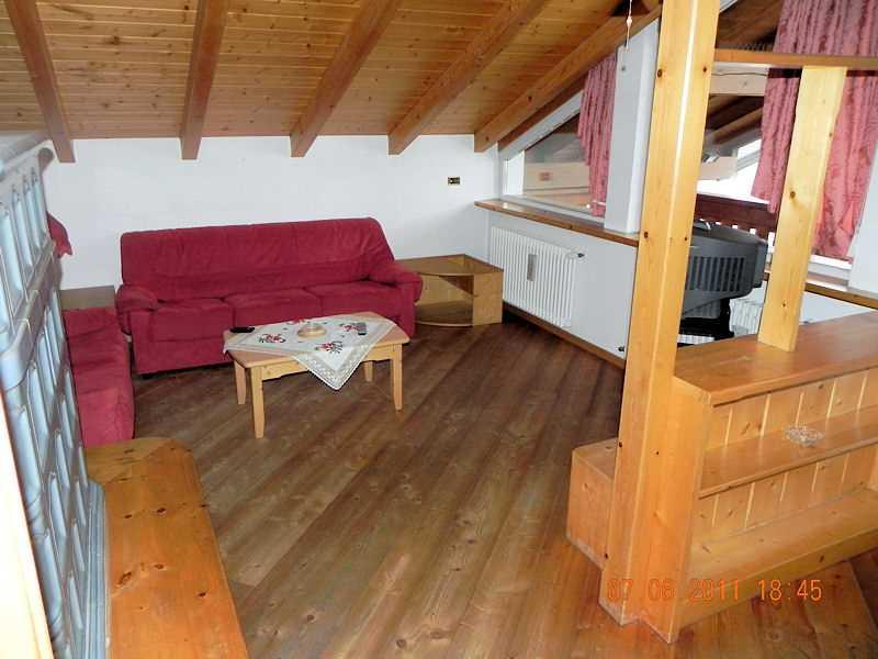 Offerta Last Minute Appartamento a Cavalese - Signor Divan - Via Via Brunetta 28 - Tel 0462340448