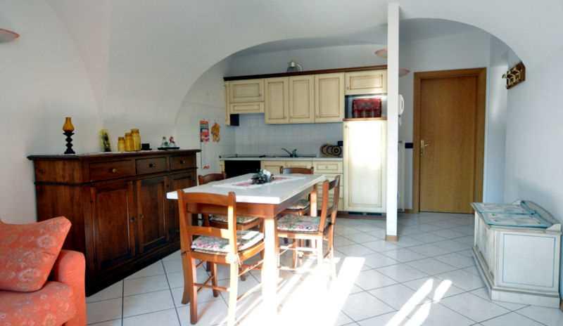 Appartamento a Tesero - Signora Trettel - Giovannelli 2/b - Tel: 0462814828
