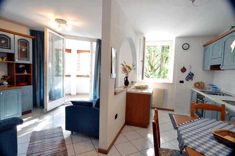 Appartamento a Tesero - Signora Trettel - Giovannelli 2/b - Tel: 0462814828 - Val di Fiemme - Trentino