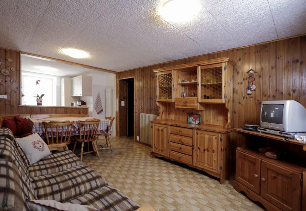 Appartamento a Castello Molina di Fiemme - Fam. Tenaglia - Via Lungo Avisio 3 - Tel: 0462341849 - Val di Fiemme - Trentino
