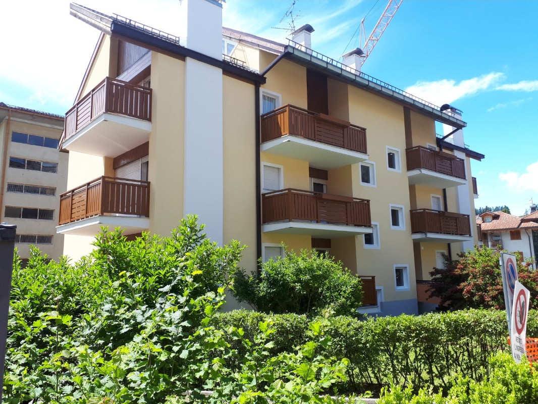 Offerta Last Minute Appartamento a Cavalese - Signora Banzato - Via Via Libertà 6 - Tel 0462343104