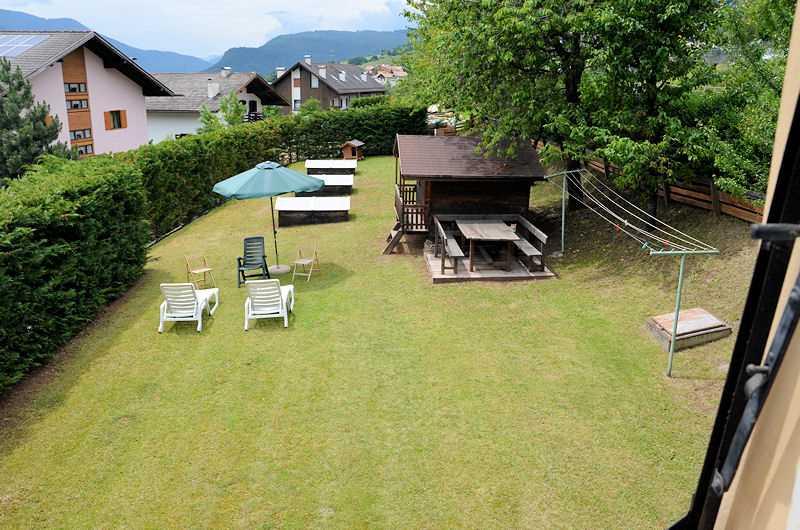 Appartamento a Cavalese - Chinetti Luciano - Trento n° 19 - Tel: 3333714023