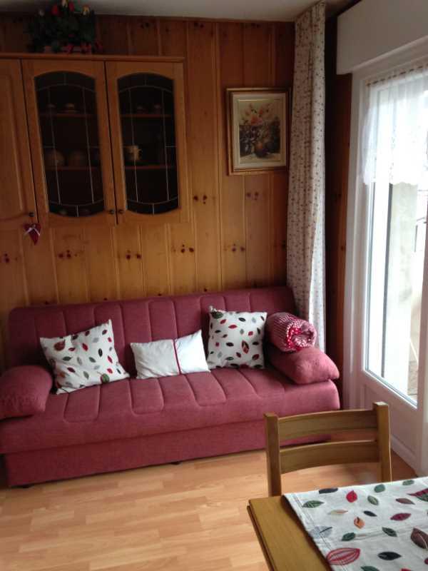 Appartamento a Predazzo - Sergio e Edith - Via Cesare Battisti 6 - Tel: 3931123171