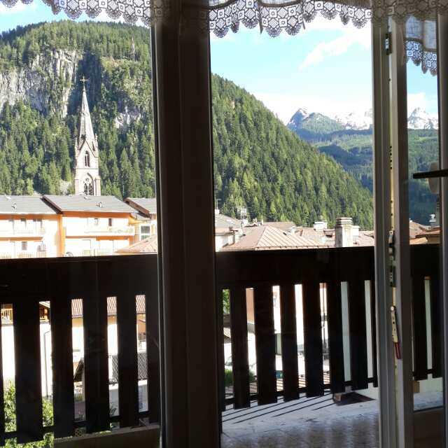 Appartamento a Predazzo - Sergio e Edith - Via Cesare Battisti 6 - Tel: 3931123171 - Val di Fiemme - Trentino