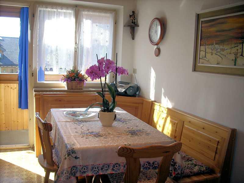 Appartamento / Flat / Wohnung zu vermieten a Tesero - Fam. Longo - Via Lago 20 - Tel: 3479556484